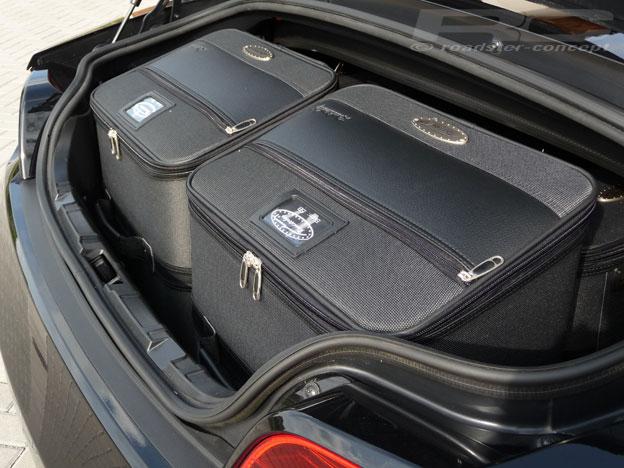 Bmw Roadsterbag Koffer Bmw Z3 Bmw Z4 3er Cabrio Cabria