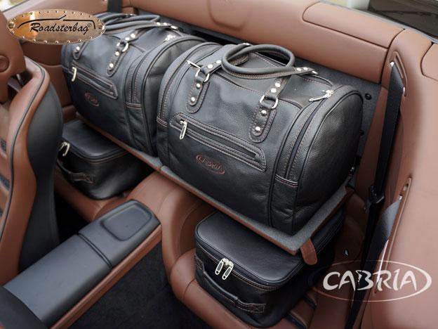 Roadsterbag Suitcase For Ferrari California And Portofino
