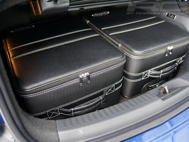 Vw Roadsterbag Koffer F 252 R Vw Eos Vw Golf 6 Cabrio Vw