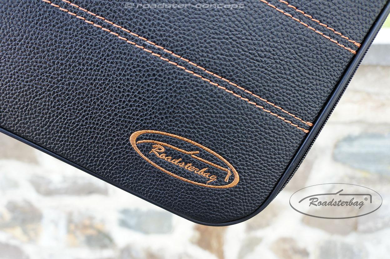 roadsterbag kofferset f r mx 5 nd seite 4 roadster. Black Bedroom Furniture Sets. Home Design Ideas