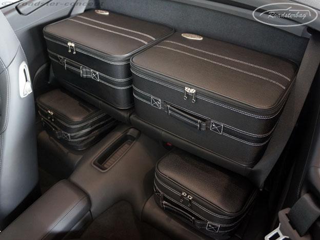 roadsterbag koffer f r porsche boxster porsche 911 996 997 991 und porsche cayman. Black Bedroom Furniture Sets. Home Design Ideas