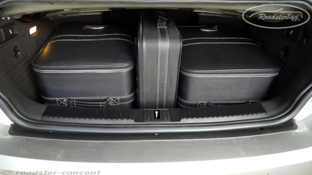 vw roadsterbag koffer f r vw eos vw golf 6 cabrio vw. Black Bedroom Furniture Sets. Home Design Ideas