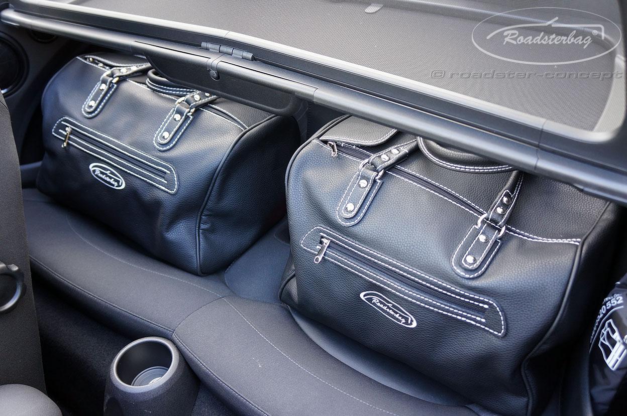 Koffer Für Mini F57 Cabrio