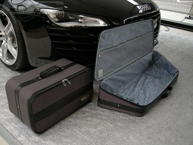 original roadsterbag koffer reisekoffer f r cabrios in. Black Bedroom Furniture Sets. Home Design Ideas