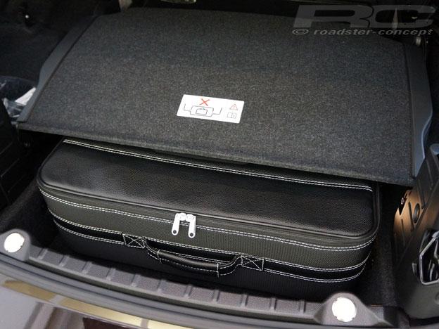 Bmw Roadsterbag Koffer Bmw Z3 Bmw Z4 Z8 3er Cabrio