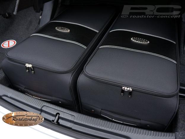 original roadsterbag koffer f r vw eos. Black Bedroom Furniture Sets. Home Design Ideas