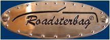 Roadsterbag Koffer für Porsche Boxster