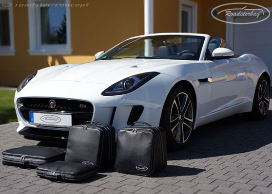 Roadsterbag Suitcases